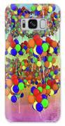 Balloons Everywhere Galaxy S8 Case