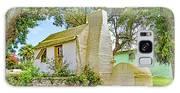 Bermuda Botanical Gardens Cottage Galaxy S8 Case
