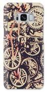 Bike Mountain Galaxy S8 Case