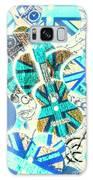 Britain Blues Galaxy S8 Case