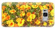 California Poppies - 2019 #3 Galaxy S8 Case