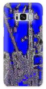 Abstract/city Lights Galaxy S8 Case