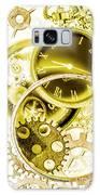 Clock Watches Galaxy S8 Case