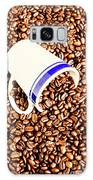 Coffee Tips Galaxy S8 Case