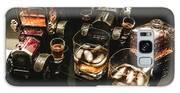 Cognac Cars Galaxy S8 Case