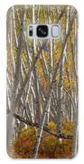 Colorful Stick Forest Galaxy S8 Case