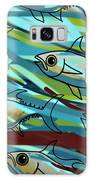 F Is For Fish Galaxy S8 Case