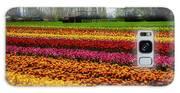 Farming Tulips Galaxy S8 Case