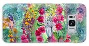 Flowery Fairy Tales Galaxy S8 Case