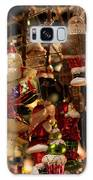German Christmas Ornaments Galaxy S8 Case