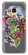 Heroic Mind Galaxy S8 Case