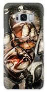Ice Breaker Galaxy S8 Case