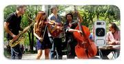 Jazz Musicians Galaxy S8 Case