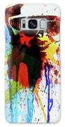 Legendary Fear And Loathing Watercolor Galaxy S8 Case