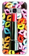Lipstick Lips Galaxy S8 Case
