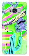 Mexicana Mixup Galaxy S8 Case