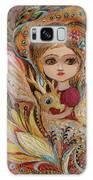 My Little Fairy Selma Galaxy S8 Case
