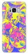 Pop Art Garage  Galaxy S8 Case