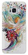 Pure Abstract #4. Trumpeting Angel Galaxy S8 Case