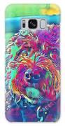 Rainbow Pup Galaxy S8 Case