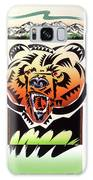 Rocky Mountain Grizzly Galaxy S8 Case
