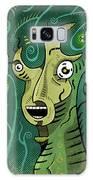 Scream Galaxy S8 Case