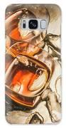 Shaken Not Stirred Galaxy S8 Case