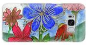 Spring Garden Galaxy S8 Case