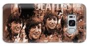 The Beatles Art  Galaxy S8 Case