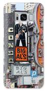 The Condor The Original Big Als And Roaring 20s Adult Strip Clubs On Broadway San Francisco R466 Galaxy Case by Wingsdomain Art and Photography