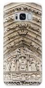 The Judgement Portal Of Notre Dame De Paris Galaxy S8 Case