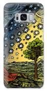 Universum Galaxy S8 Case