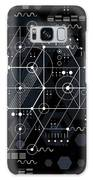 Vector Industrial And Engineering Galaxy S8 Case