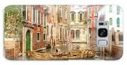 Venice The Little Yellow Duck Galaxy S8 Case