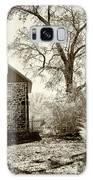 Weikert House At Gettysburg Galaxy S8 Case