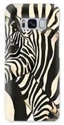 Z Is For Zebras Galaxy S8 Case