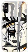 Abstraction 269 - Marucii IPhone Case