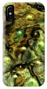 Alien Sea Eggs IPhone Case