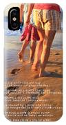 Always Ourselves We Find In The Sea IPhone Case
