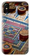 Backgammon IPhone Case