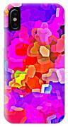 Bold And Colorful Phone Case Artwork Designs By Carole Spandau Cbs Art Exclusives 101 IPhone Case