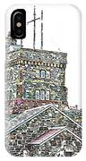 Cabot Tower IPhone Case