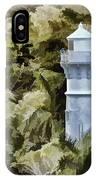 Canal Beacon - Panama IPhone Case