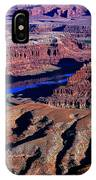 Grand View Point Overlook IPhone Case