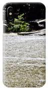 Granite River IPhone Case