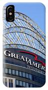 Great American Tower IPhone Case
