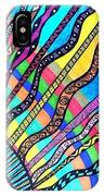 Heavenly Rays Of Love And Healing IPhone Case