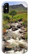Kerry Mountains IPhone Case