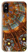 Lafayette Light IPhone Case