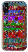 Magic Lamp Lights Up And Ask For 3 Wishes Chant 3 Times Jaag Jaag Kismat IPhone Case